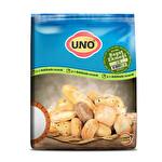 Uno Zeytinli Baget Ekmeği 370g