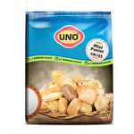 Uno Kepekli Mini Panini Ekmeği 336g