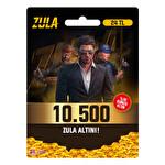 Lokum Games 10500 Zula Altını