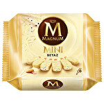 Magnum Mini Beyaz 360Ml