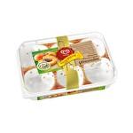 Algida Maraş Usulü Yöresinden Kayısılı Dondurma 500 g