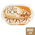 Carte D'or Selection Karamel Kurabiye 850Ml