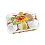 Algida Maraş Usulü Dondurma Yöresinden Çilekli 500 g