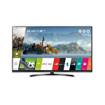 LG 50UK6470 Uydulu 4K UHD Smart LED TV