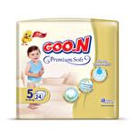 Goon Premium Soft Bez 5 Numara 24'lü