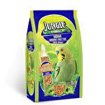 Jungle Muhabbet Yemi Gurme 400 g