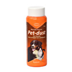 Biyoteknik Pet Dust Pudra Şampuan 100 g