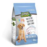 Jungle Kuzu Etli Tavru Köpek Maması 2,5 kg