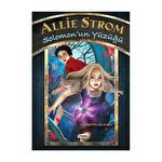 Allie Strom-Solomon'un Yüzüğü