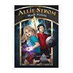 Allie Strom-Ruh Kılıcı