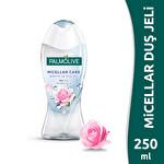Palmolive Micellar Care Banyo ve Duş Jeli Gül Özlü 250  ml