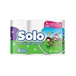 Solo Koruncuk 6'lı Kağıt Havlu