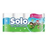 Solo Koruncuk Tuvalet Kağıdı 16'lı