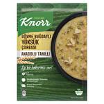 Knorr Dövme Buğdaylı Yüksük Çorbası 117 g