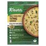 Knorr Maş Fasulyeli Tutmaç Çorbası 124 g