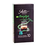 Carrefour Selection Espresso Brezilya 10x5,6 g