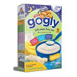Gogly Pirinç Unu Sütlü Muzlu Gece 200 g