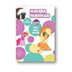 My Little Pony Macera Fabrikası-Tatlı Elma Çiftliği