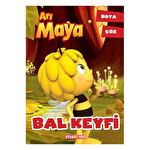 Arı Maya-Bal Keyfi