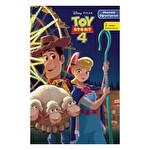 Disney Pixar Toy Story 4-Okumayı Öğreniyorum 2.Seviye Okumaya Hazırım