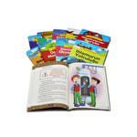 3. Sınıf Okuma Kitapları Serisi