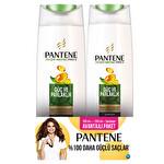 Pantene Güç & Parlaklık Şampuanı 500 ml + 300 ml