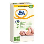Evy Baby Bebek Bezi Mini Ekonomik 42'li
