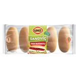 Uno Tam Buğdaylı Sandviç 350 g