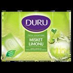 Duru Fresh Duş Sabunu Misket Limonu 4x150 g