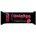 Uniq2go İnlove Cacao & Srawberry 32 g