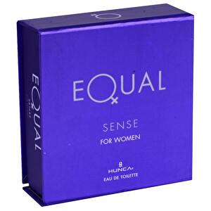 Equal Sense Edt Women 75 ml