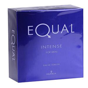 Equal Intense Edt Men 75 ml