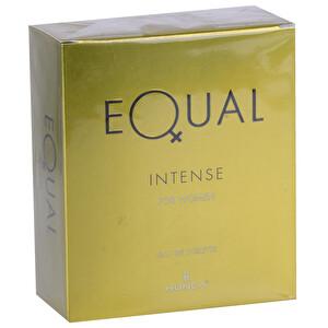 Equal Intense Edt Women 75 ml