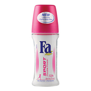 Fa Roll-On Invisible Protect 50 ml