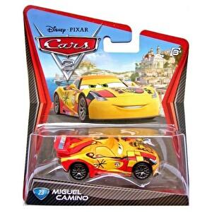 Cars 2 Tekli Karakter Araçlar