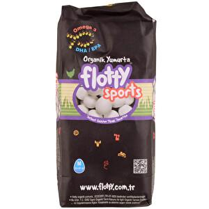 Flotty Sports Organik Yumurta 8 Adet