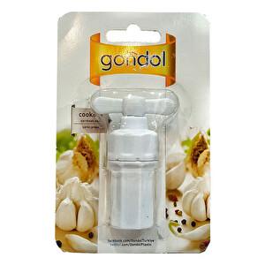 Gondol G-14 Sarımsak Presi