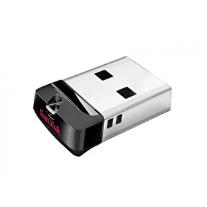 SanDisk Cruzer Fit 16 GB USB Flash Sürücüsü