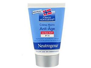 Neutrogena Yaşlanma Etkilerine Karşı El Kremi 50 ml