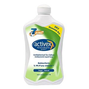 Activex Sıvı Sabun Doğal Koruma 1,8 lt