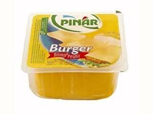 Pınar Dilimli Burger Peyniri 350 g