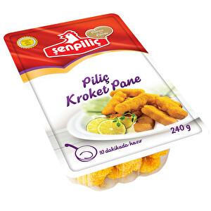 Şenpiliç Kroket 240 g