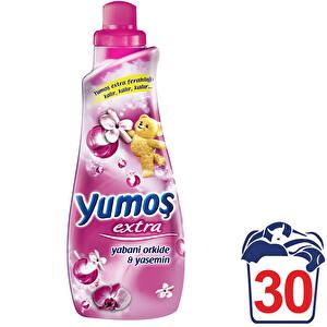 Yumoş Extra Orkide & Yasemin 720 ml