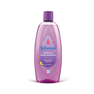 Johnson's Baby Bedtime Şampuan 500 Ml Lavanta