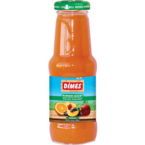 Dimes Multifruit Cam 250 ml