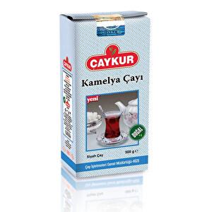 Çaykur Kamelya Çayı 500 g