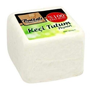 Baltalı Keçi Tulum Peyniri 350 g