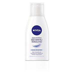 Nivea Göz Makyajı Temizleme Jeli 125 ml