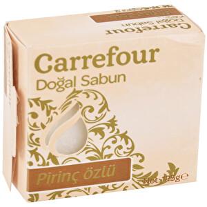 Carrefour Pirinç Sabun 125 g