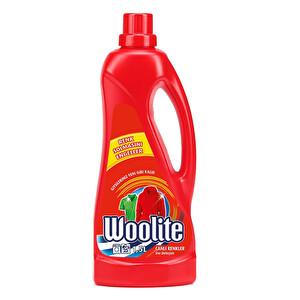 Woolite Hassas Çamaşır Deterjanı 1500ml Renkliler İçin